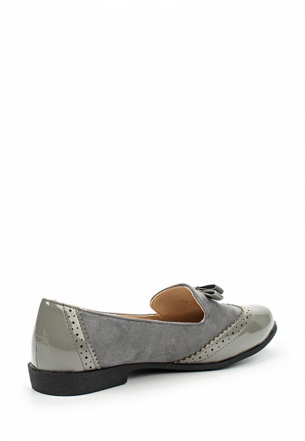 Туфли на плоской подошве Bellamica F24-A-AT5523: изображение 2