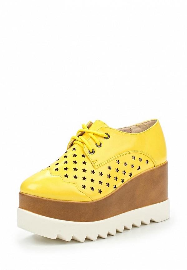 Женские ботинки Bellamica F24-A-B2: изображение 1