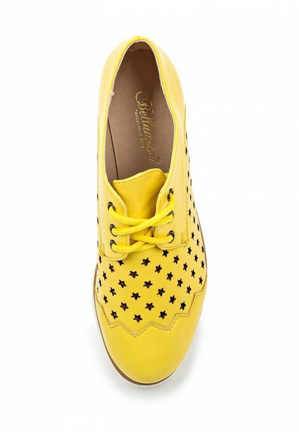 Женские ботинки Bellamica F24-A-B2: изображение 4