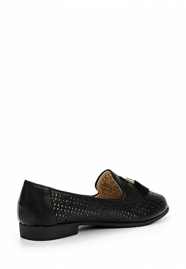 Туфли на плоской подошве Bellamica F24-A-BL916: изображение 2