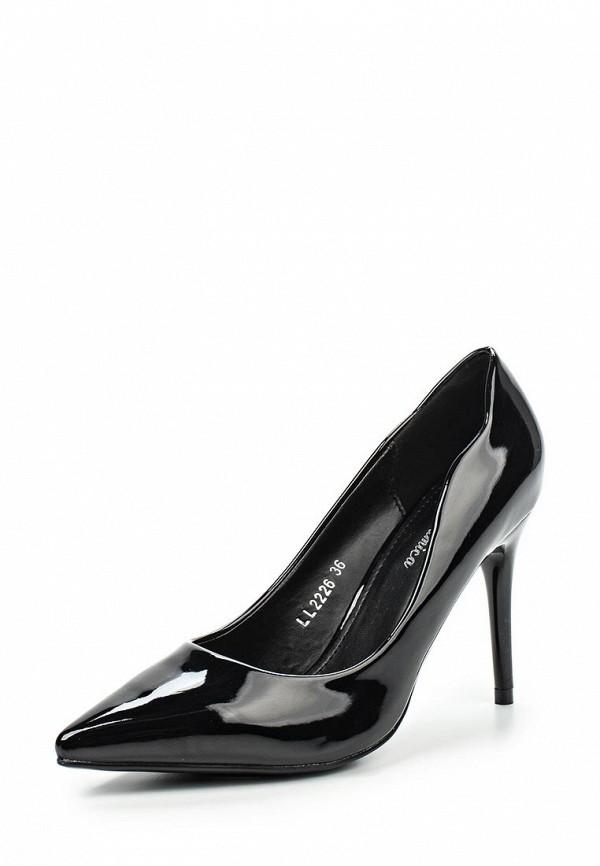 Туфли на каблуке Bellamica F24-A-LL2226