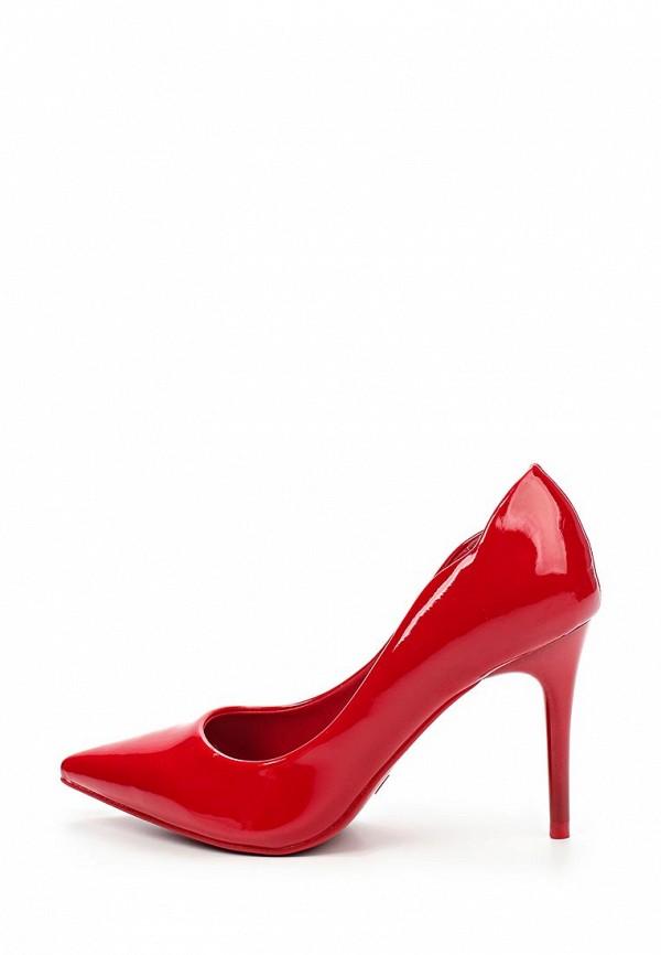 Туфли на каблуке Bellamica F24-A-LL2226: изображение 2