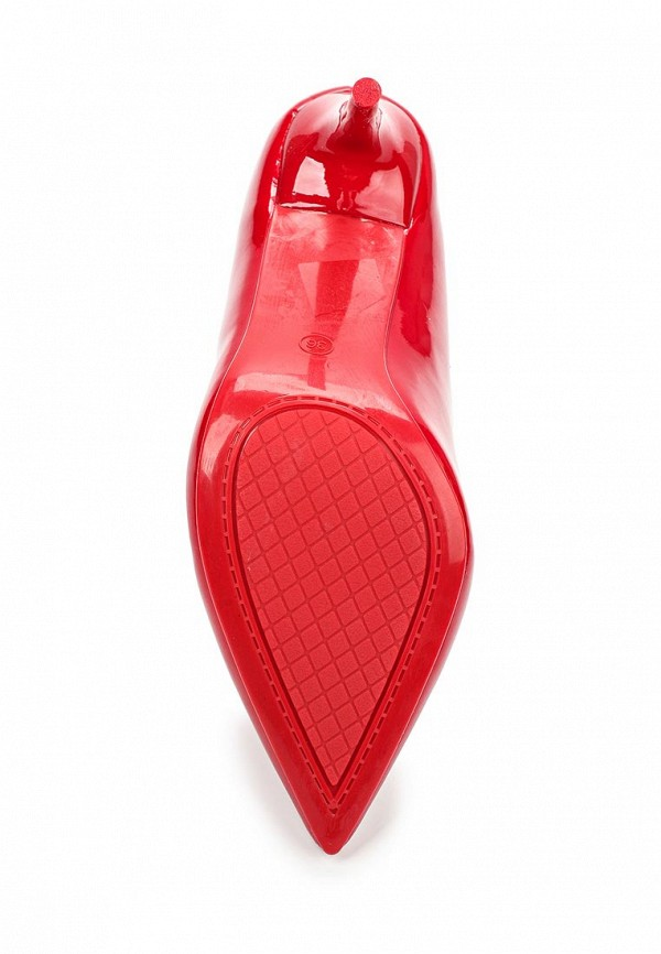 Туфли на каблуке Bellamica F24-A-LL2226: изображение 3