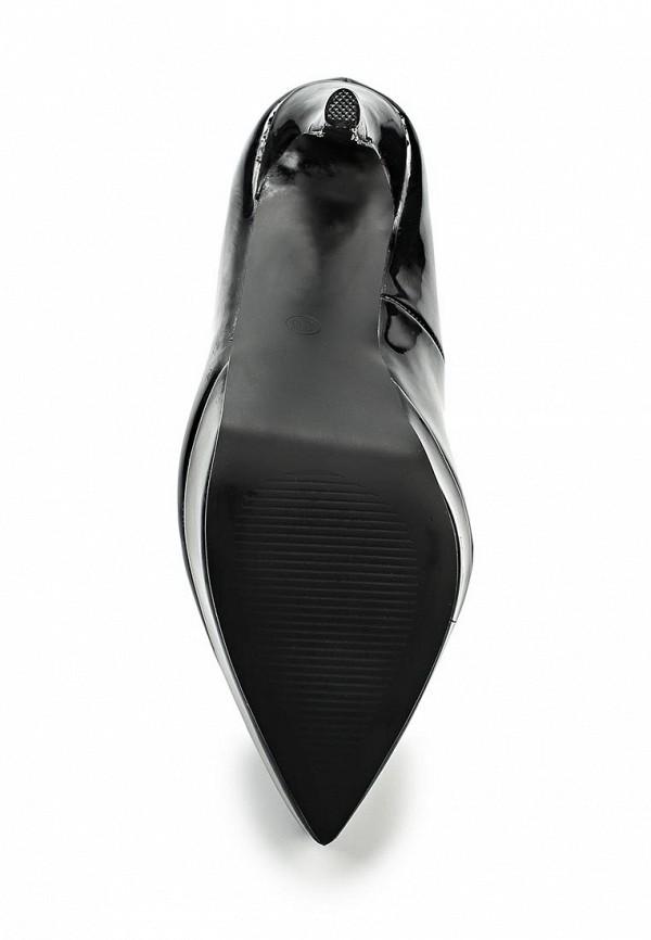 Туфли на каблуке Bellamica F24-A-LL2227: изображение 3