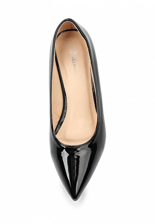 Туфли на каблуке Bellamica F24-A-T638: изображение 4
