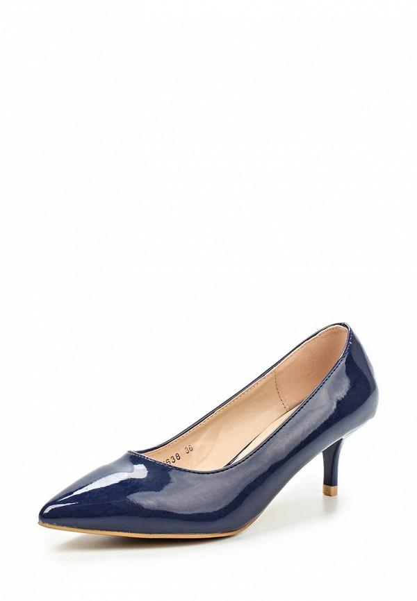 Туфли на каблуке Bellamica F24-A-T638: изображение 1