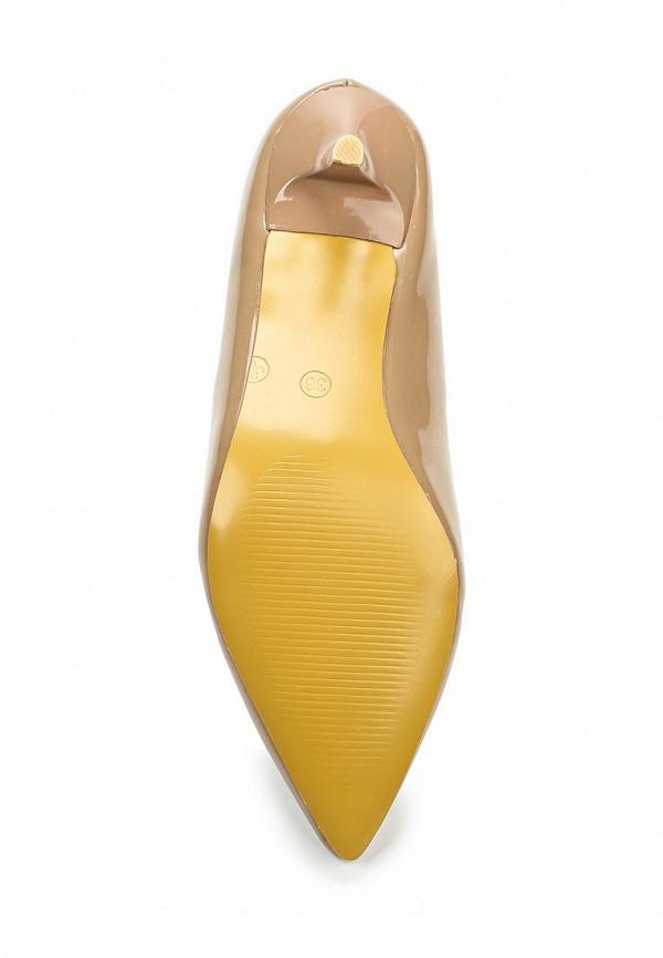 Туфли на каблуке Bellamica F24-A-T638: изображение 3