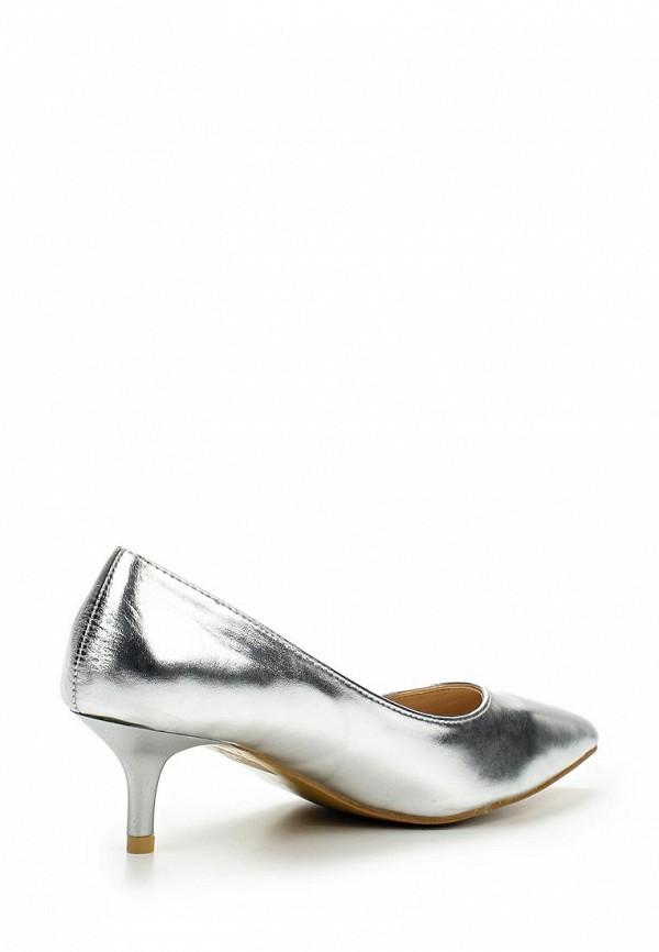 Туфли на каблуке Bellamica F24-A-T638: изображение 2
