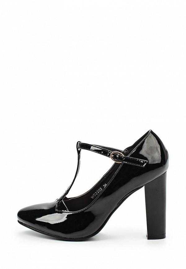 Туфли на каблуке Bellamica F24-A-WD2203: изображение 2