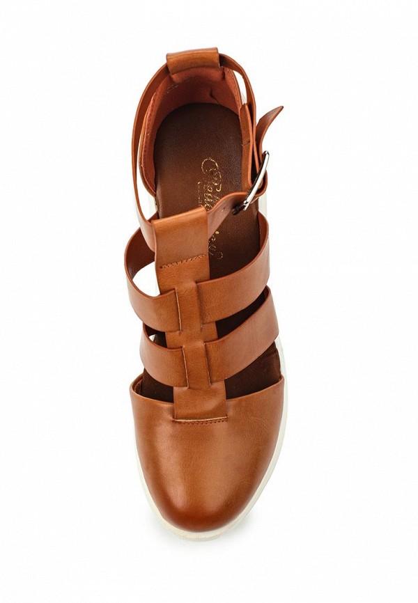 Босоножки на каблуке Bellamica F24-B-JL250E: изображение 4