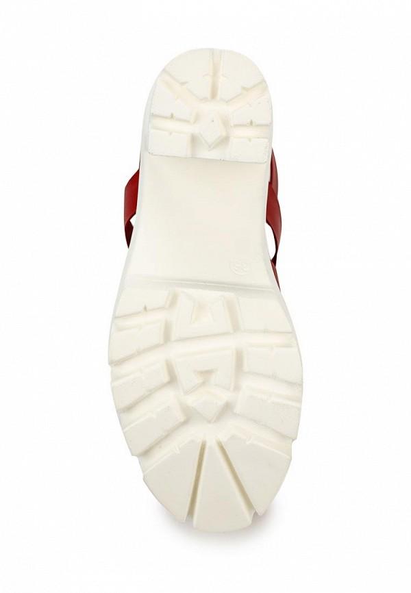 Босоножки на каблуке Bellamica F24-B-JL250E: изображение 3