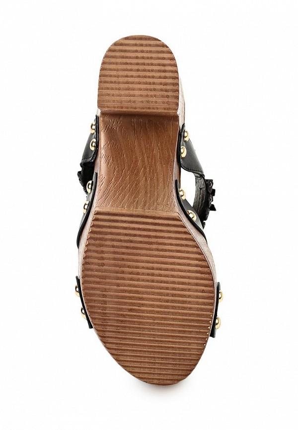 Босоножки на каблуке Bellamica F24-B-JL61E: изображение 3