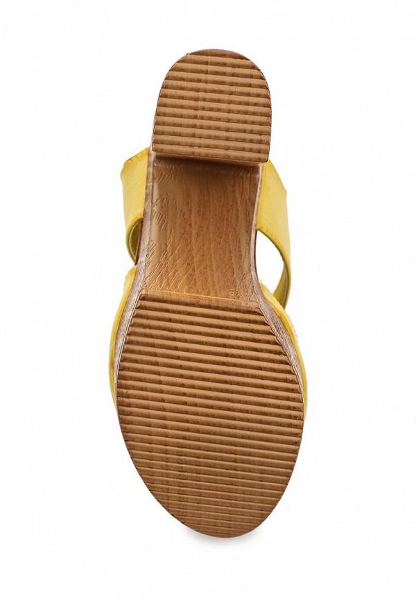 Босоножки на каблуке Bellamica F24-B-JL66E: изображение 3