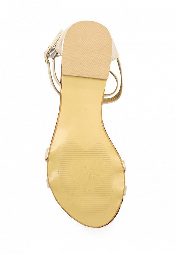 Женские сандалии Bellamica F24-B-KS152E: изображение 3