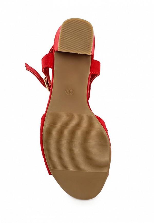 Босоножки на каблуке Bellamica F24-B-LY119E: изображение 3