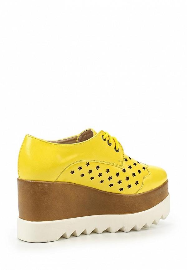 Женские ботинки Bellamica F24-B-B-2: изображение 2