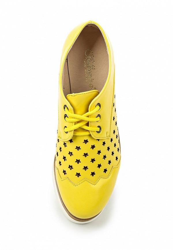 Женские ботинки Bellamica F24-B-B-2: изображение 4