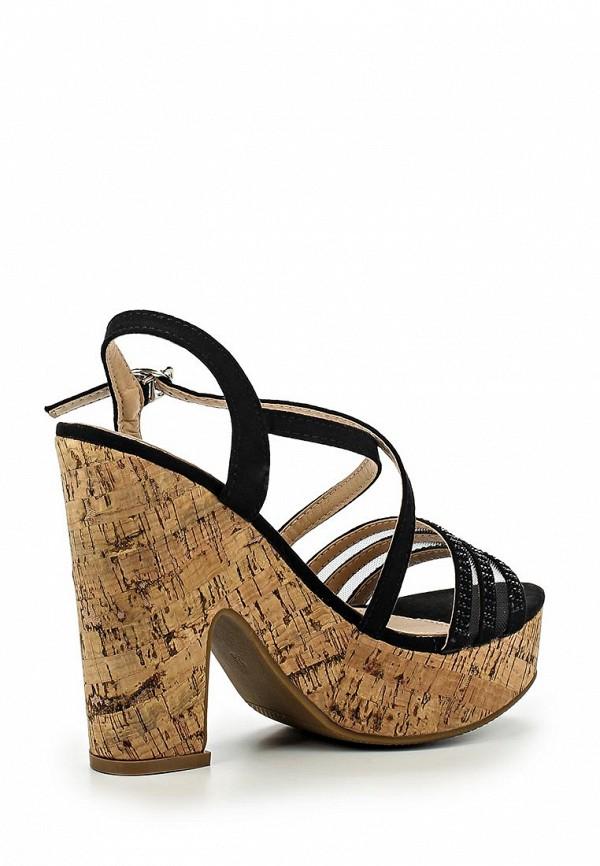 Босоножки на каблуке Bellamica F24-B-BL137-E: изображение 2