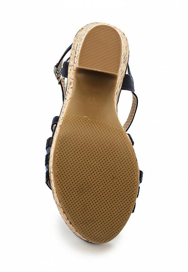 Босоножки на каблуке Bellamica F24-B-BL137-E: изображение 3