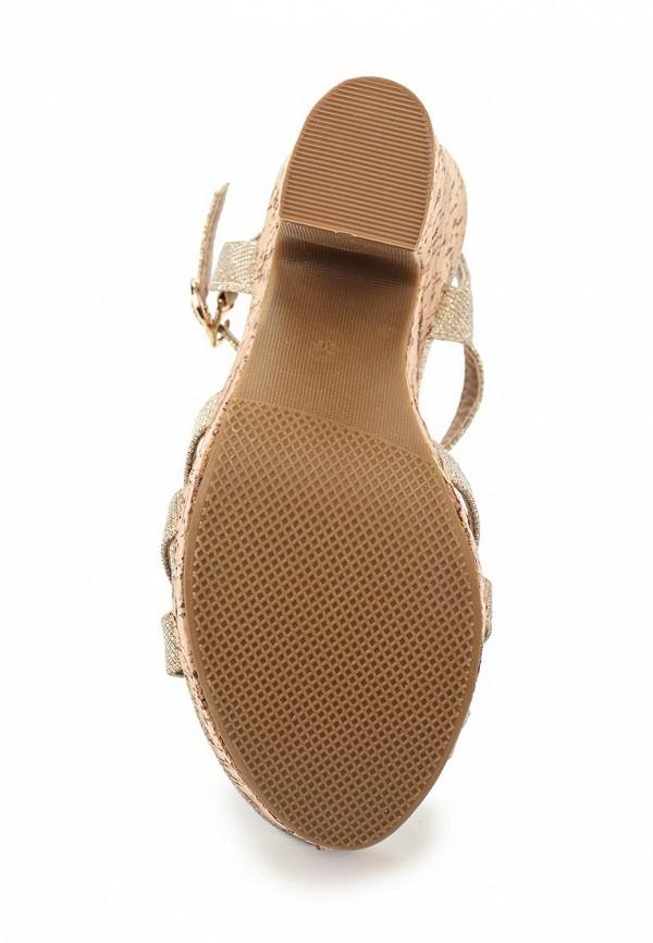 Босоножки на каблуке Bellamica F24-B-BL138E: изображение 3