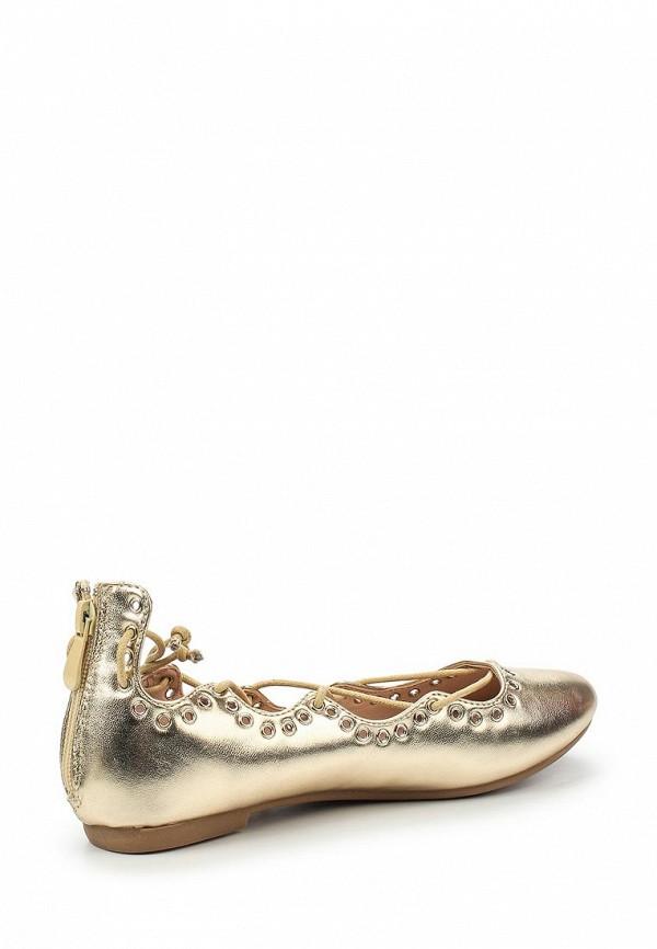 Туфли на плоской подошве Bellamica F24-B-HS106-E: изображение 4