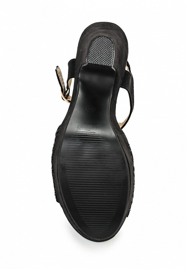 Босоножки на каблуке Bellamica F24-B-S02A: изображение 3