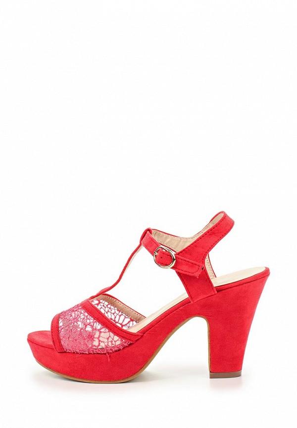 Босоножки на каблуке Bellamica F24-B-S02A: изображение 2