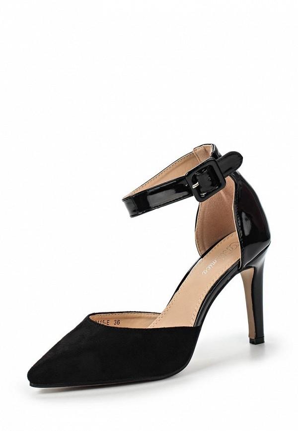 Женские туфли Bellamica F24-B-WD115-E