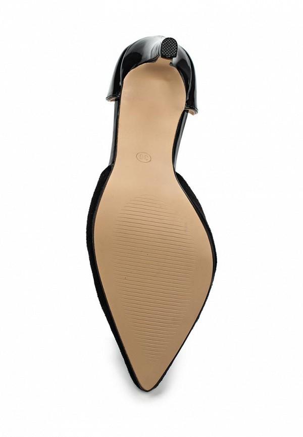 Туфли на каблуке Bellamica F24-B-WD115-E: изображение 3