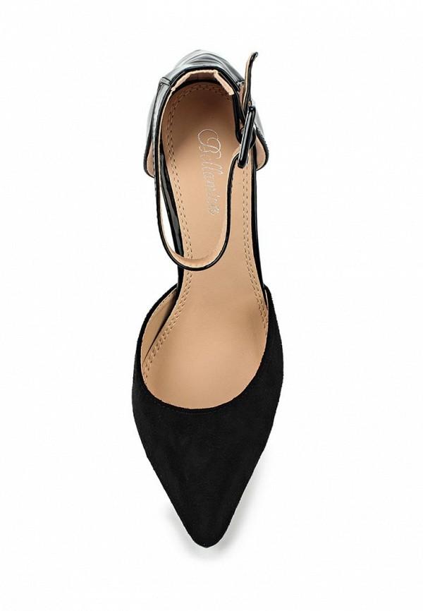 Туфли на каблуке Bellamica F24-B-WD115-E: изображение 4