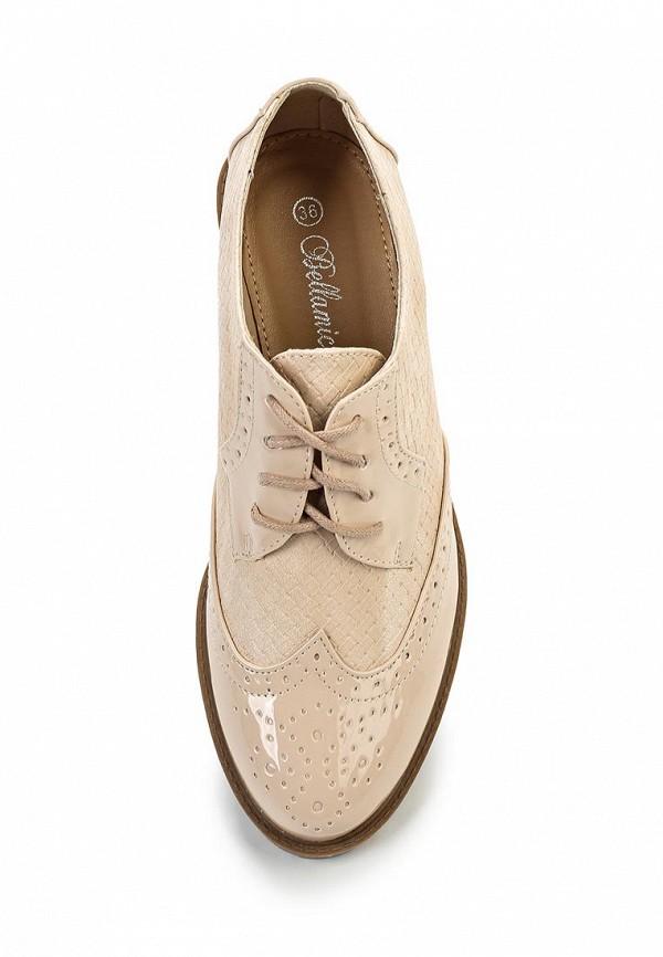 Женские ботинки Bellamica F24-C-LY272E: изображение 4
