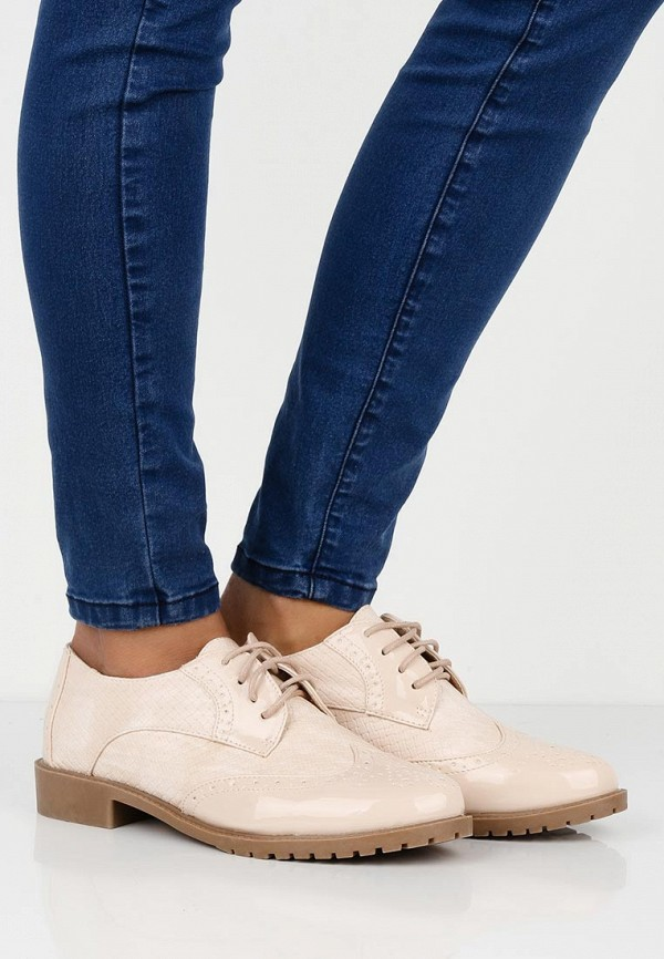 Женские ботинки Bellamica F24-C-LY272E: изображение 5