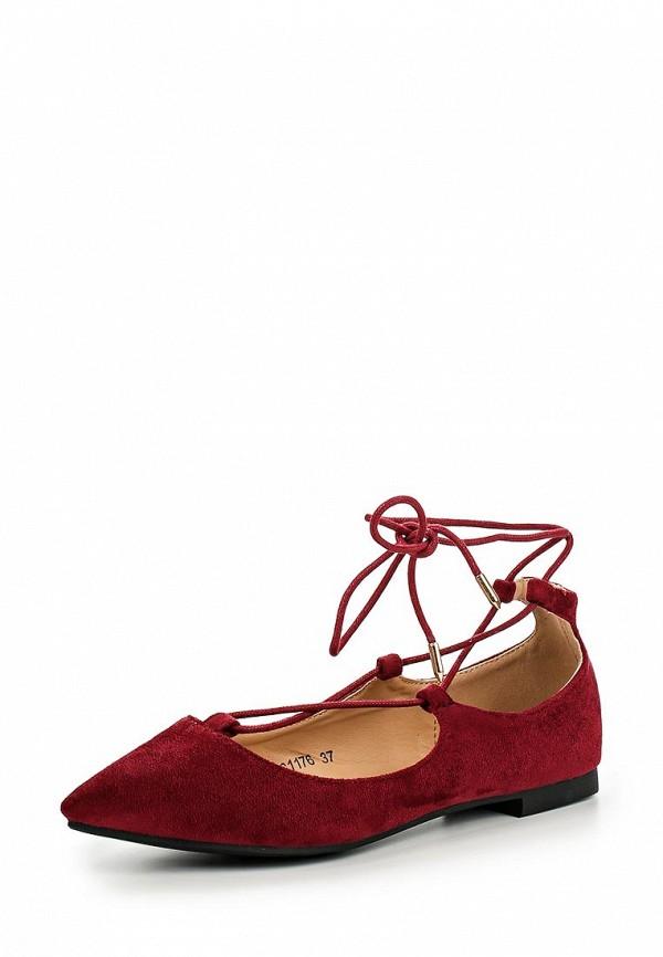 Женские туфли Bellamica F24-B-HS1176: изображение 1