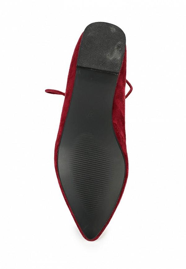 Туфли на плоской подошве Bellamica F24-B-HS1176: изображение 3