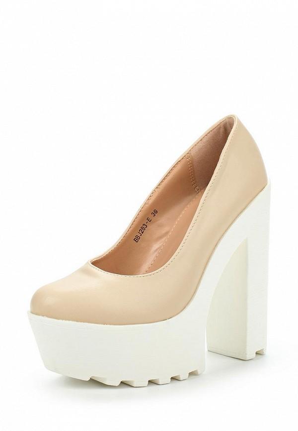 Женские туфли Bellamica F24-BBJ283-E: изображение 1