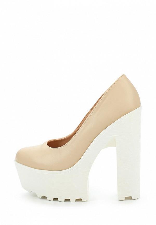 Женские туфли Bellamica F24-BBJ283-E: изображение 2