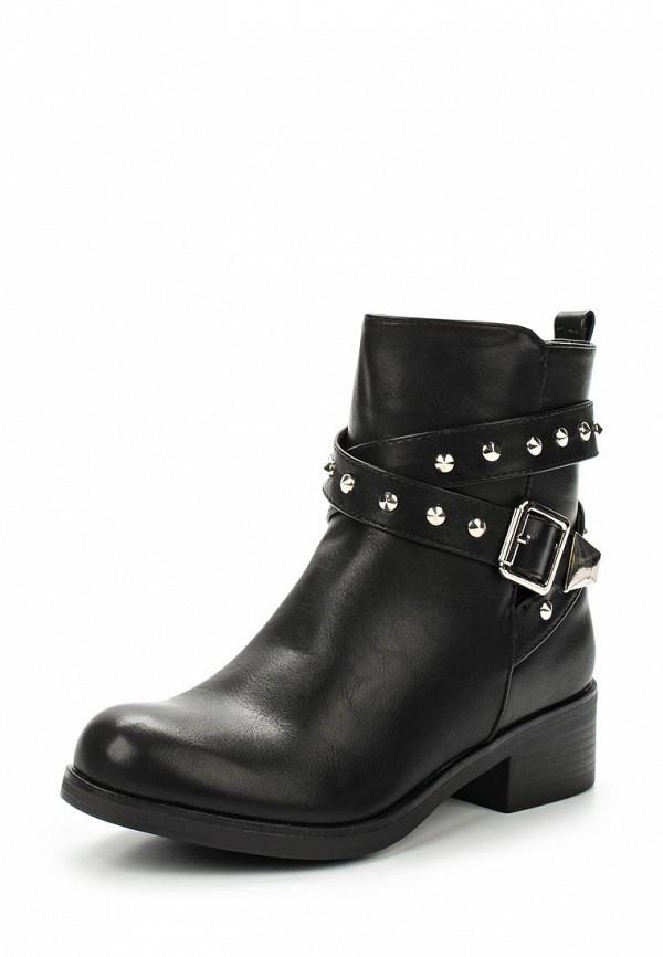 Фото Ботинки Bellamica. Купить с доставкой