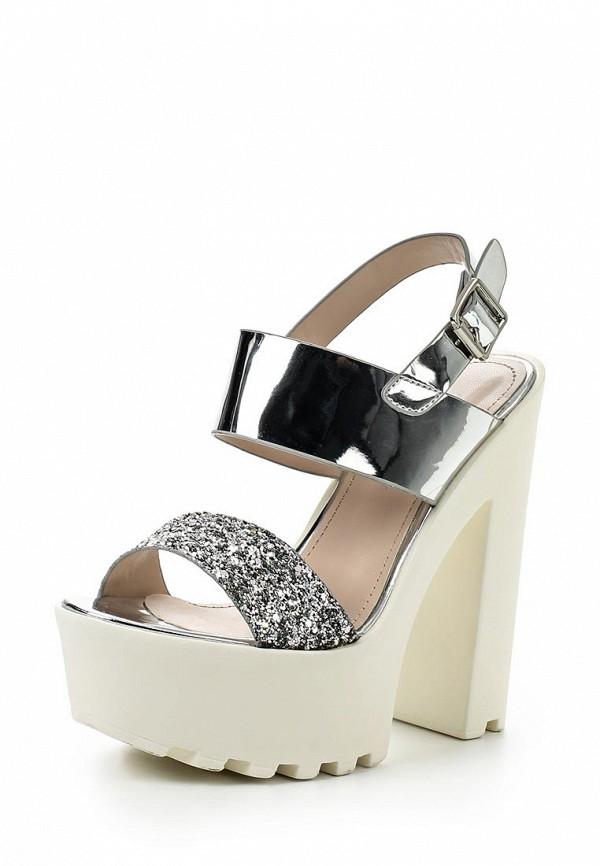 Босоножки на каблуке Bello Star F23-B-Y68