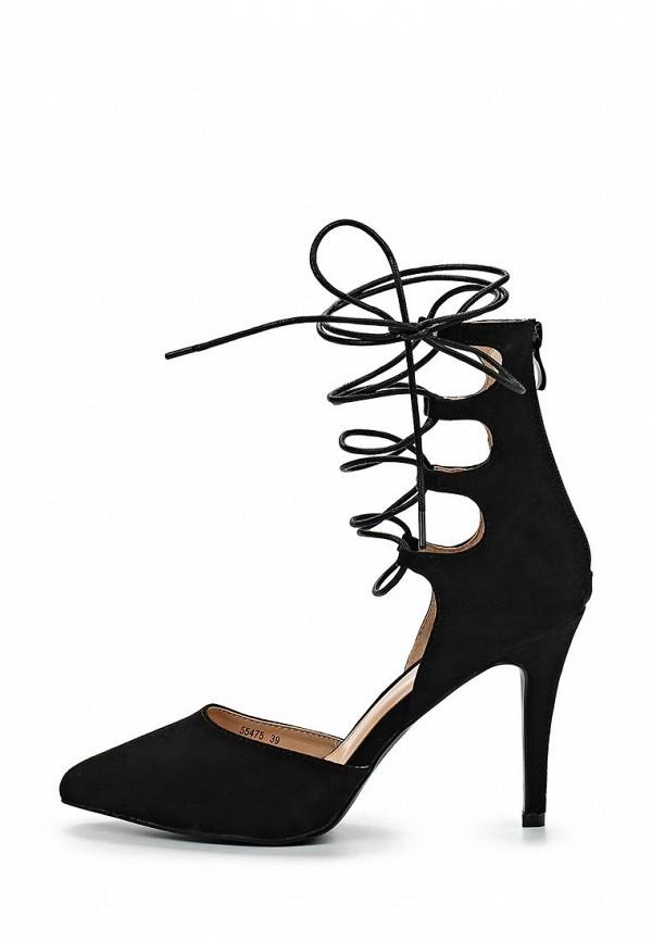 Туфли на шпильке BelleWomen 55475: изображение 2