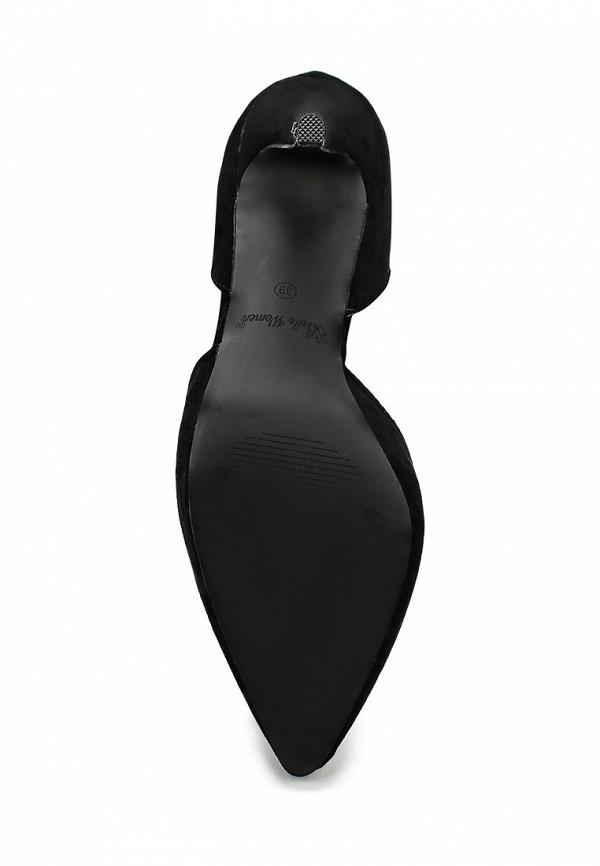 Туфли на шпильке BelleWomen 55475: изображение 3