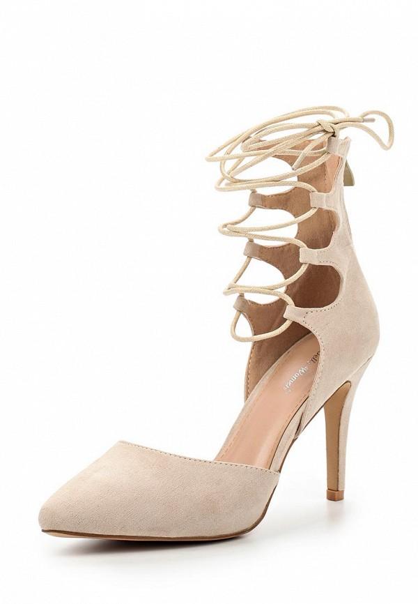Туфли на каблуке BelleWomen 55475: изображение 1