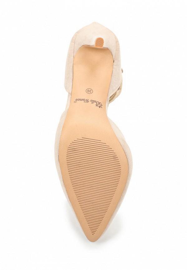 Туфли на каблуке BelleWomen 55475: изображение 3