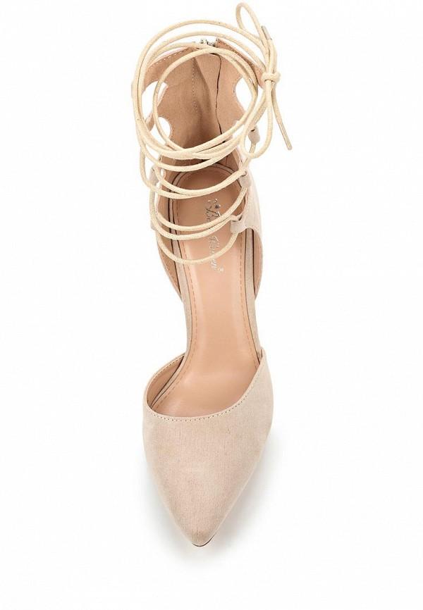 Туфли на каблуке BelleWomen 55475: изображение 4