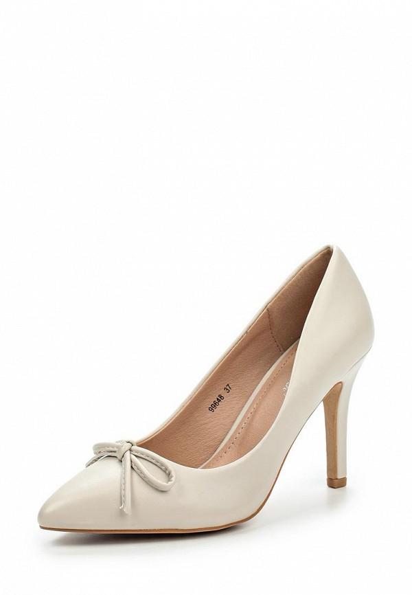 Туфли на каблуке BelleWomen 99648