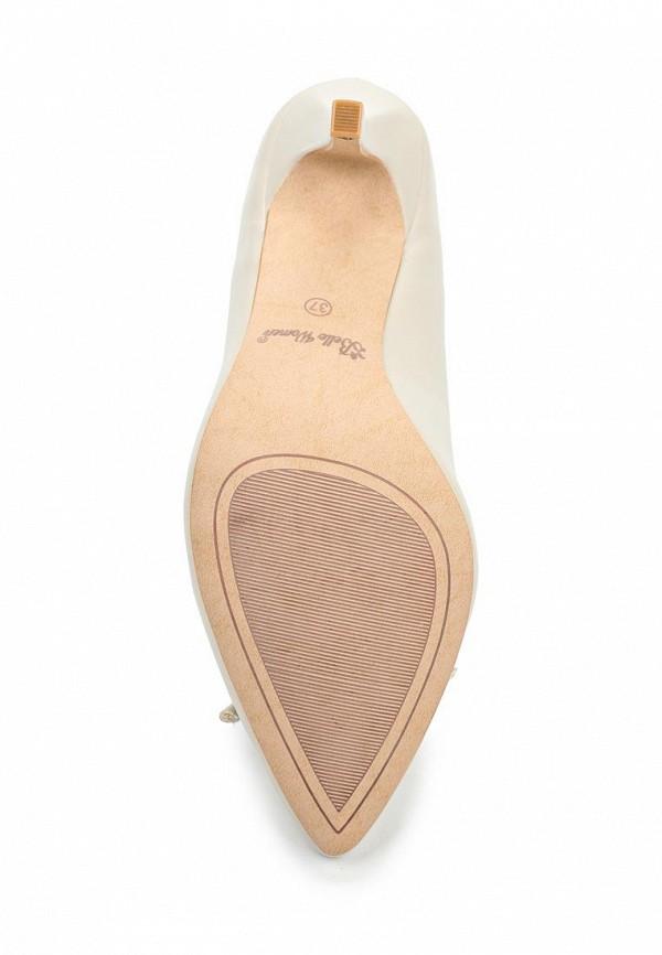 Туфли на каблуке BelleWomen 99648: изображение 3