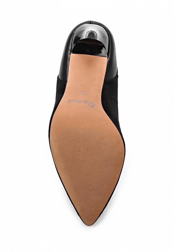 Туфли на шпильке BelleWomen 5814: изображение 3
