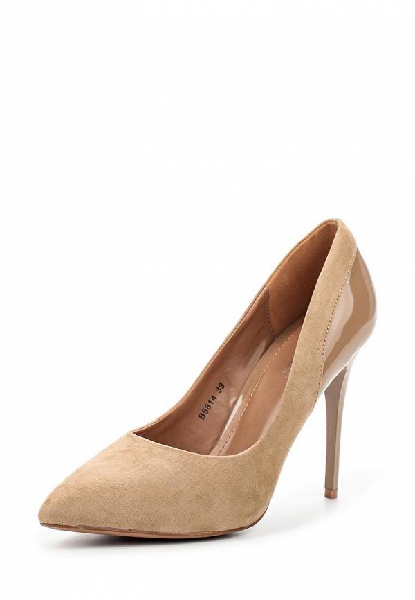 Туфли на шпильке BelleWomen 5814: изображение 1