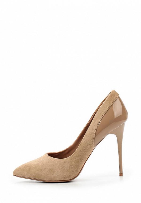 Туфли на шпильке BelleWomen 5814: изображение 2