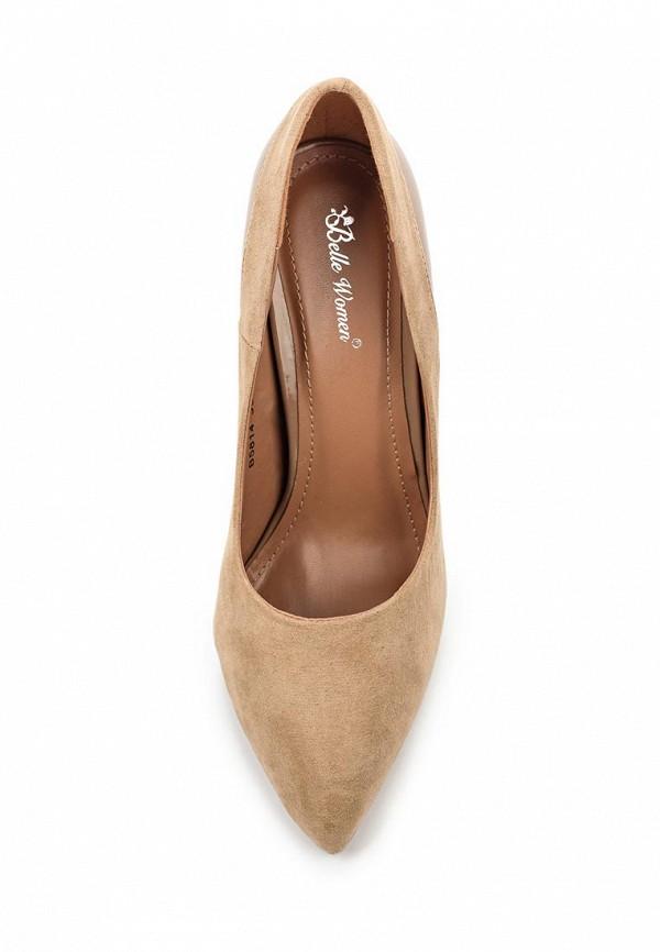 Туфли на шпильке BelleWomen 5814: изображение 4