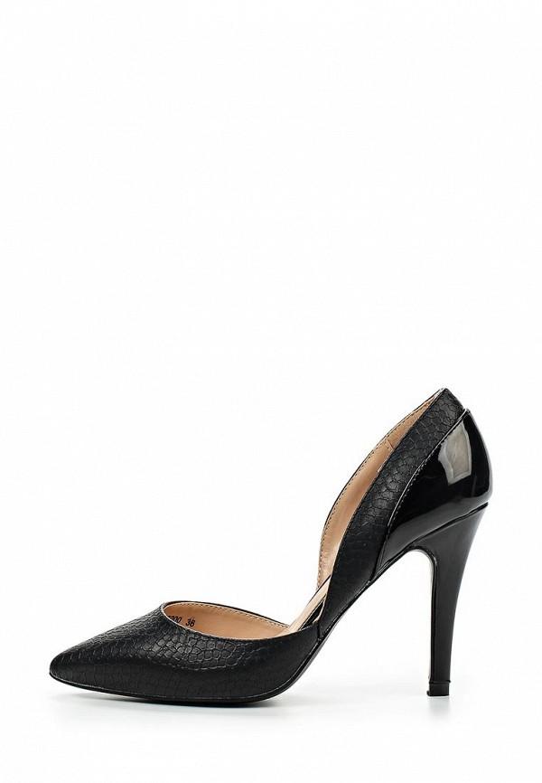 Туфли на каблуке BelleWomen 53000: изображение 2